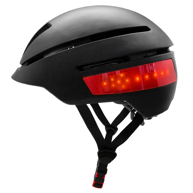 Certification-Approved-Smart-Helmet-With-LED-Light