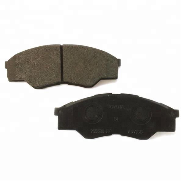 Brake Disc Brake Pad Auto Parts Cross Reference Advanced Ceramics  Oem:04465-0k160 - Buy Brake Disc,Auto Parts Cross Reference,Oem:04465-0k160  Product
