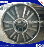 China Professional Solid Tyre Mould Maker
