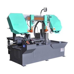 Bs-85 Bs-100 Bs-115 Bs712N Bs-912B Bs-280G Bs-315G Bs-315Gh Bs-460G Bs1018B Mini Band Saw Machine For Metal Working