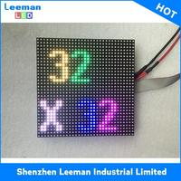 Plastic led flat panel displays made in China