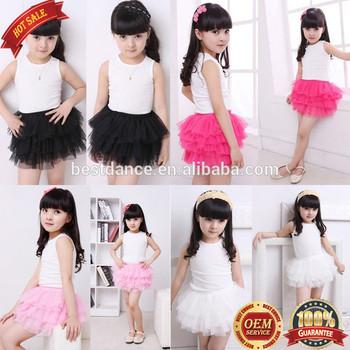 19755e1b3dc2 Bestdance Children Belly Dance Skirt Classical Ballet Tutu Dress For ...
