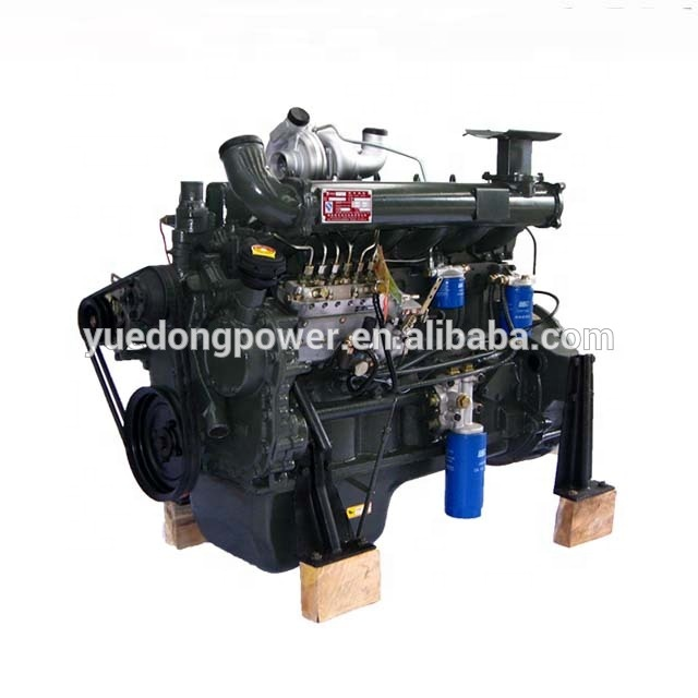 R6105ZLD Weifang Ricardo Diesel <strong>Engine</strong>