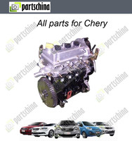 372-BJ1000410 ENGINE for chery fulwin