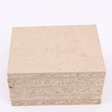 16MM LINYI MELAMINE LAMINATED FURNITURE PARTICLE BOARD