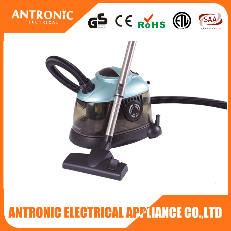 promotion shop / canister vacuum cleaner
