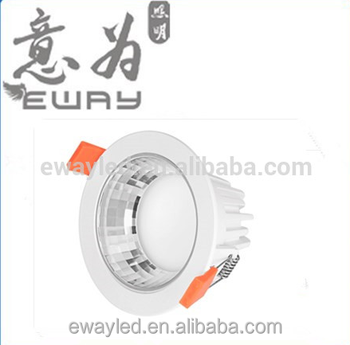 Shenzhen Led Led Down Lighting Fixtures 90mm Cut Out Triac ...