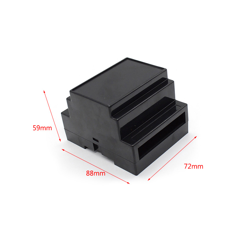 Panel mounting Base Boxes Phoenix Contact 2907525 Enclosures Cases UM108-PROFIL 100CM