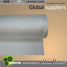 Pump and Vale Protection Fiber Glass Cloth 200g Glass Fiber Fabric