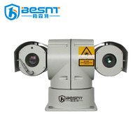 Besnt Professional 360 Degree 36X Zoom PTZ CCTV Camera Rotating Car Laser Camera (BS-N290)