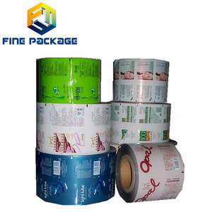 24 Hour Online Service Biltong Packaging Plastic Packing Film Roll