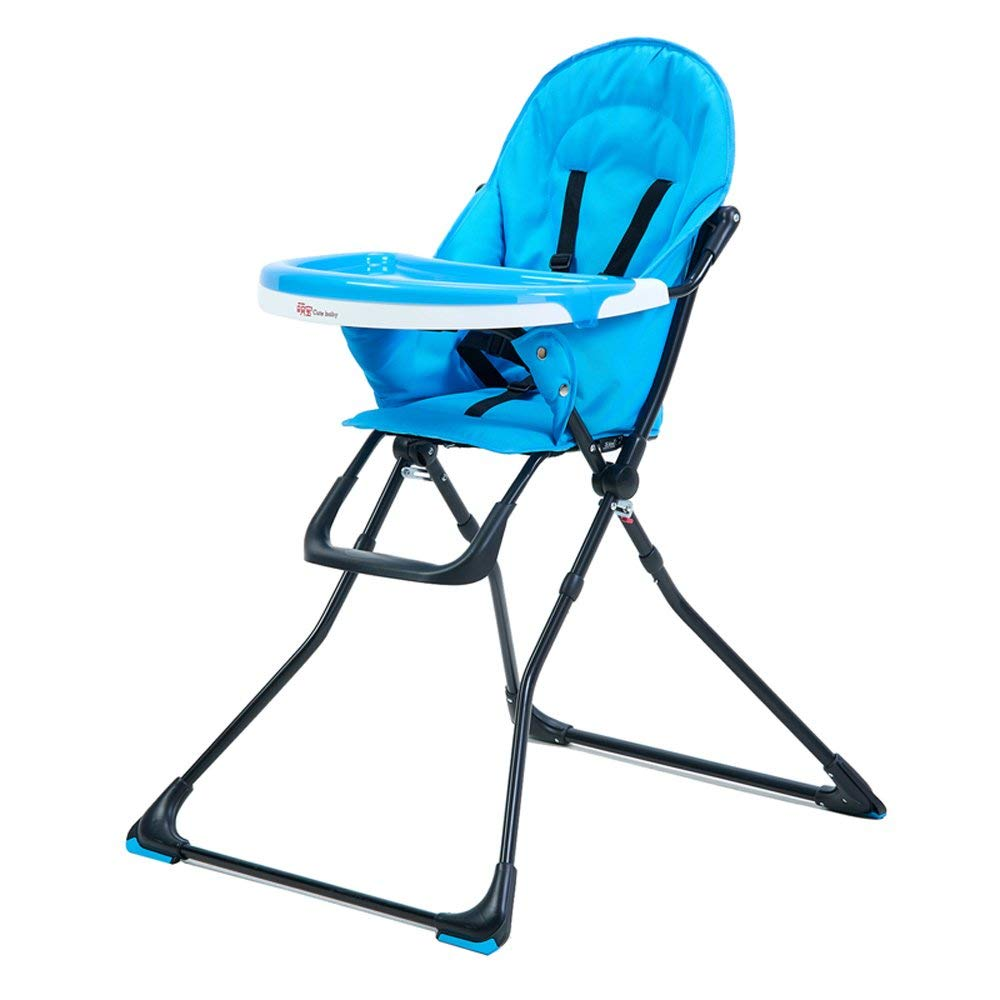GLJ Meng Bao Baby Dining Chair To Eat Children Foldable Portable Children Chair Seat Rice Table Dining Chair Baby Dining Table And Chairs Folding chair