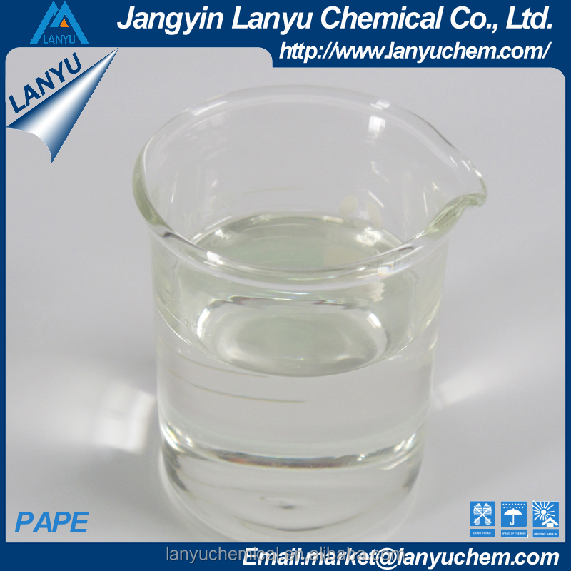 Industrial Cooling Water Treatment Antiscalant PAPE