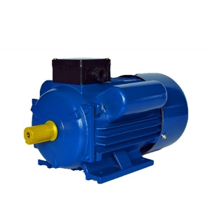 YC100L-4 1400RPM single phase 2hp electric motor