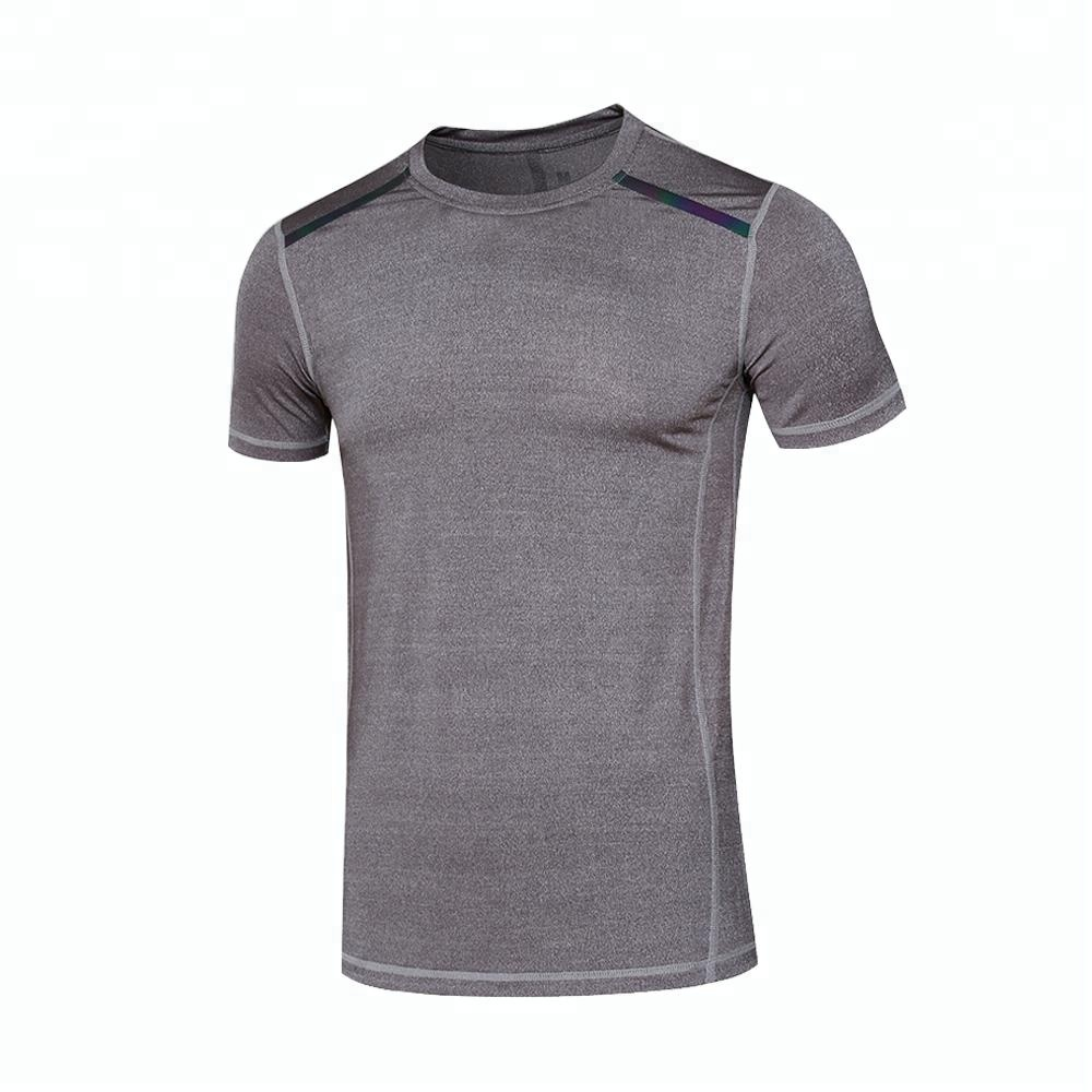 Polo Tee Shirt Top Quality Men's Polo T Shirt Sportswear Gym Clothes