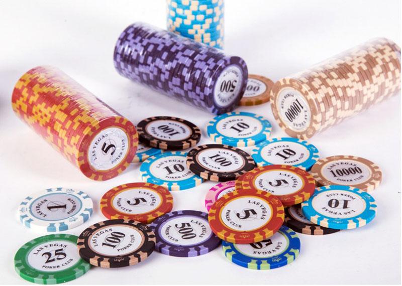 Pokerblätter Texas Holdem