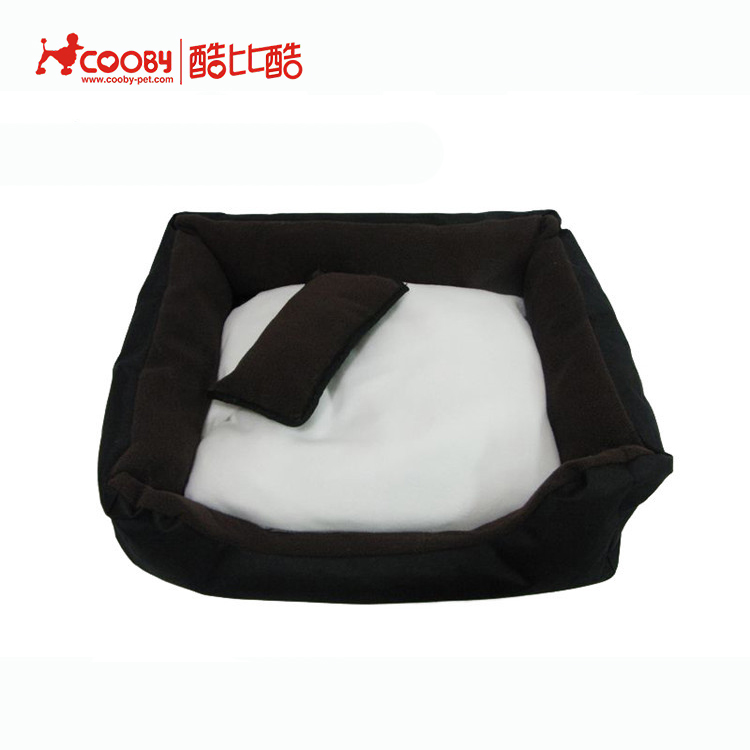 High Quality Hot Sell Coobypet new design small dog beds on sale