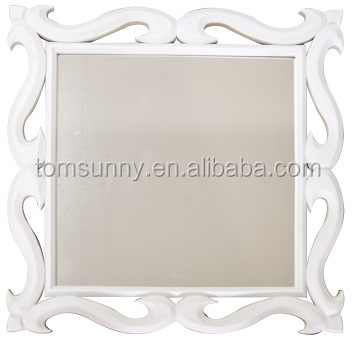 wall decoration mirror cheap classic mirror rectangular mirror