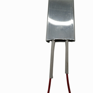 Stainless Steel Mica Heater Strips with Lead Wire