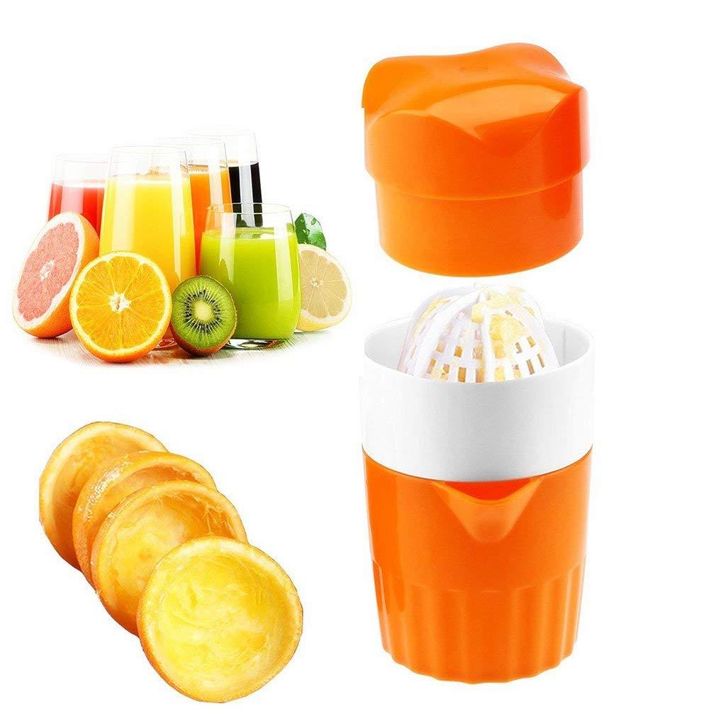 Get Quotations Wlwwy Manual Juicer Multifunction Cup Steel Citrus Lemon Orange Squeezer