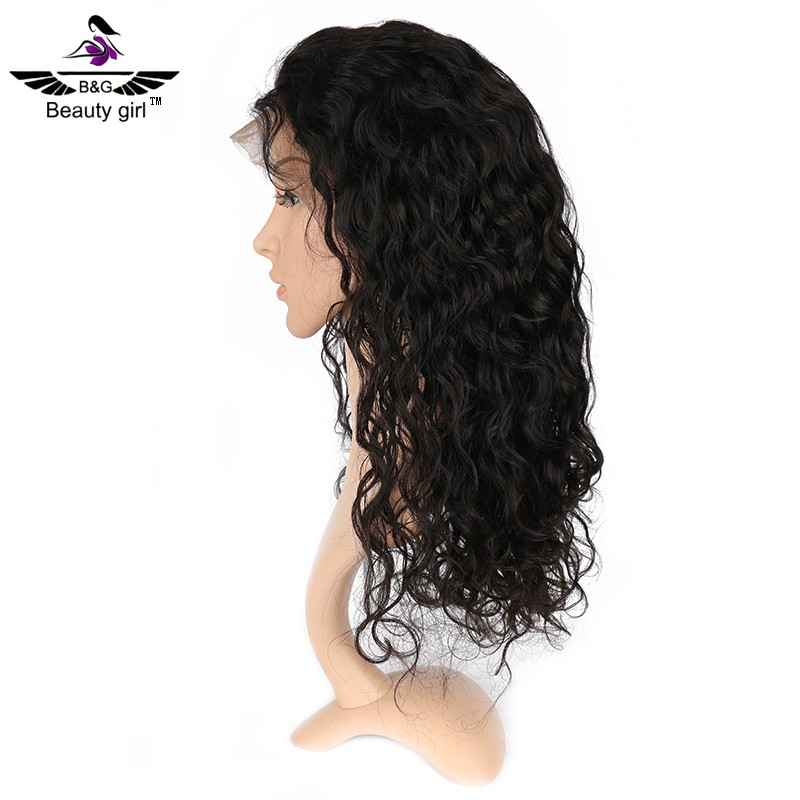 mink brazilian hair wig 360 lace frontal natural brazilian hair pieces lacefront wig with human hair lace wig