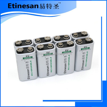 China Supplier New Lithium Air Battery