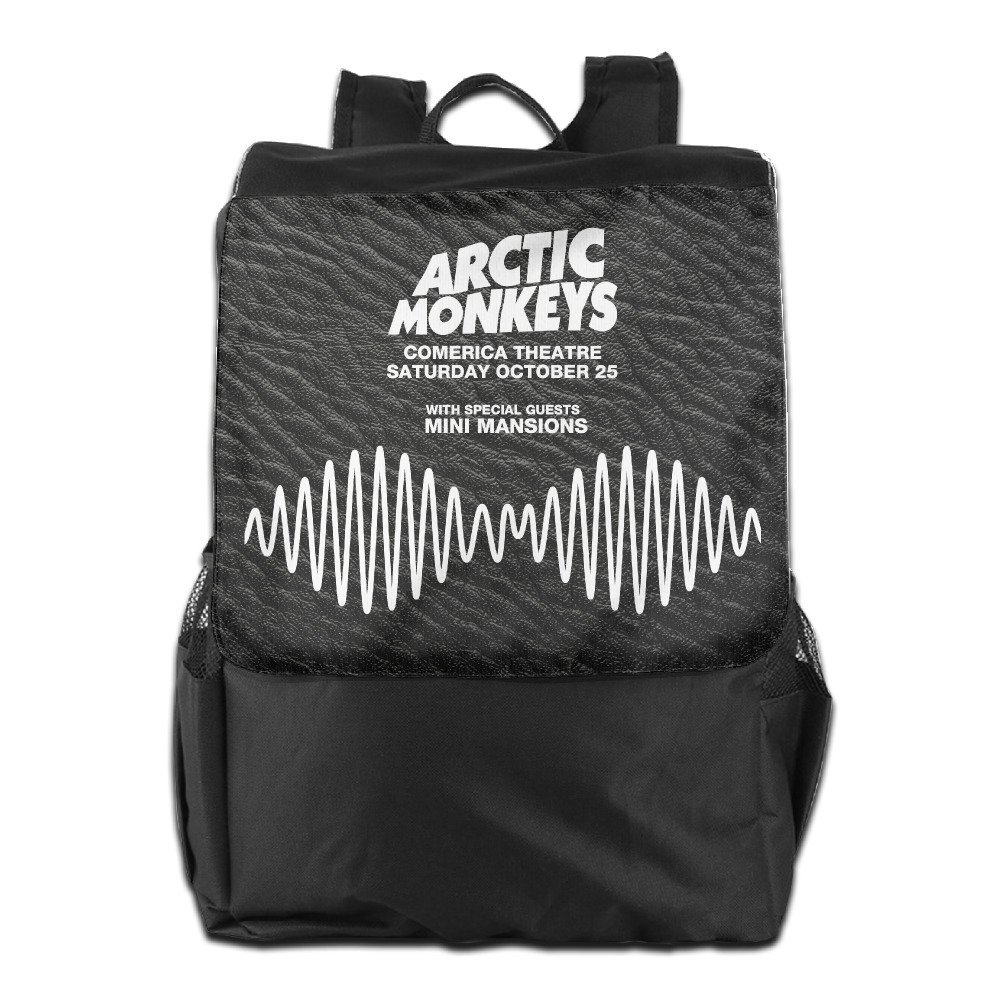 Hiking Daypack Arctic Monkeys-Comerica Theatre Saturday October 25 Unisex Hiking Rucksacks