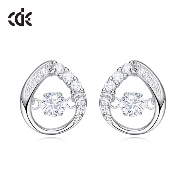 eecdc9859 Buy Cheap China cz silver 925 earrings Products, Find China cz ...