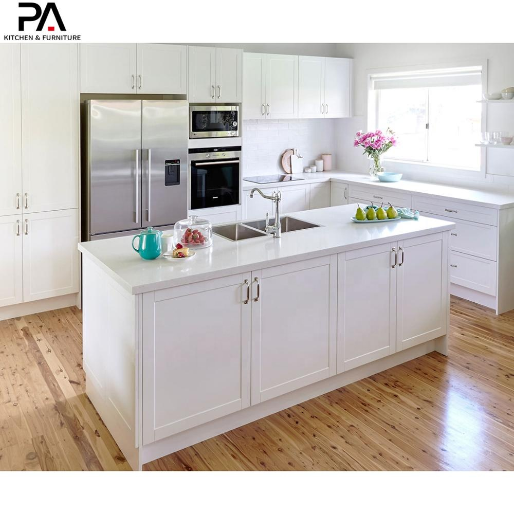 Miraculous Home Modular Ready Made Kitchen Cabinet Doors Units Design Solid Wood Ready To Assemble Rta Kitchen Cupboards With Sink For Sale Buy Ready Made Home Interior And Landscaping Ologienasavecom