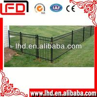 foldable metal chains link dog kennels