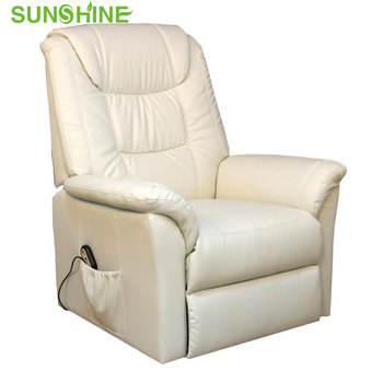 Comfortable Elderly Power Seat Lift Chair Recliner With 2 Dual Motors Bs615 Buy Lift Chair Recliners Recliner Lift Chairs For Elderly Multi Position