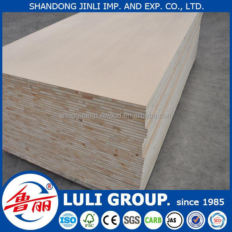 E1 fancy blockboard from China luligroup