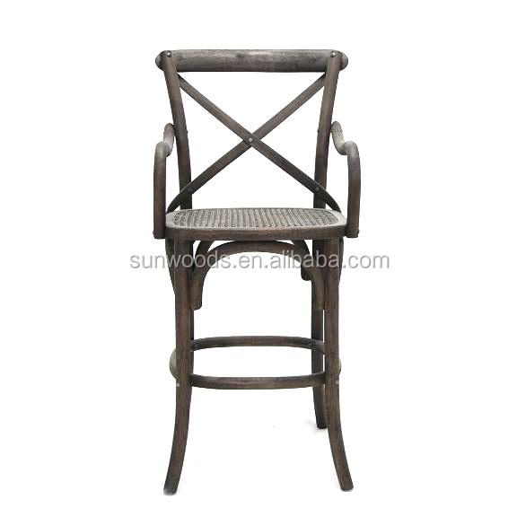 País muebles de Jardín sillas Francés de La Vendimia Square Volver ...