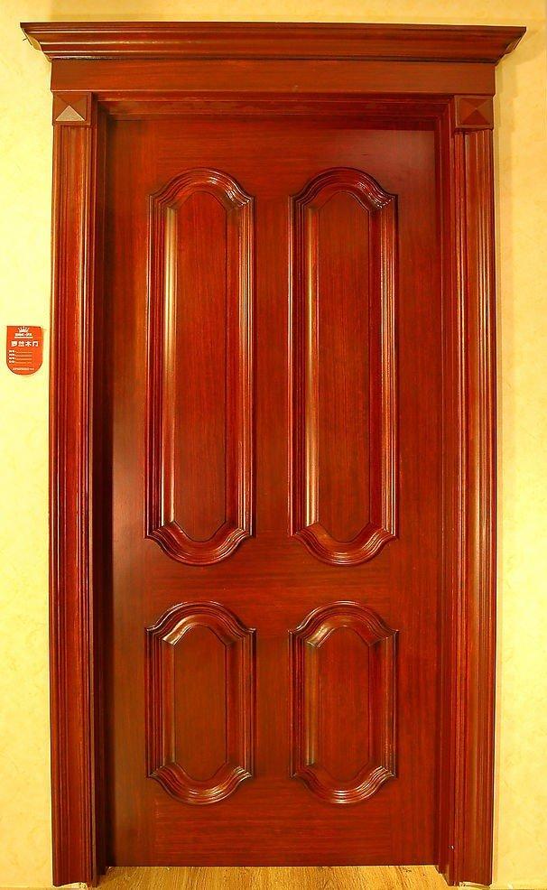 pvc puertas de madera madera puertas puertas interiores marco