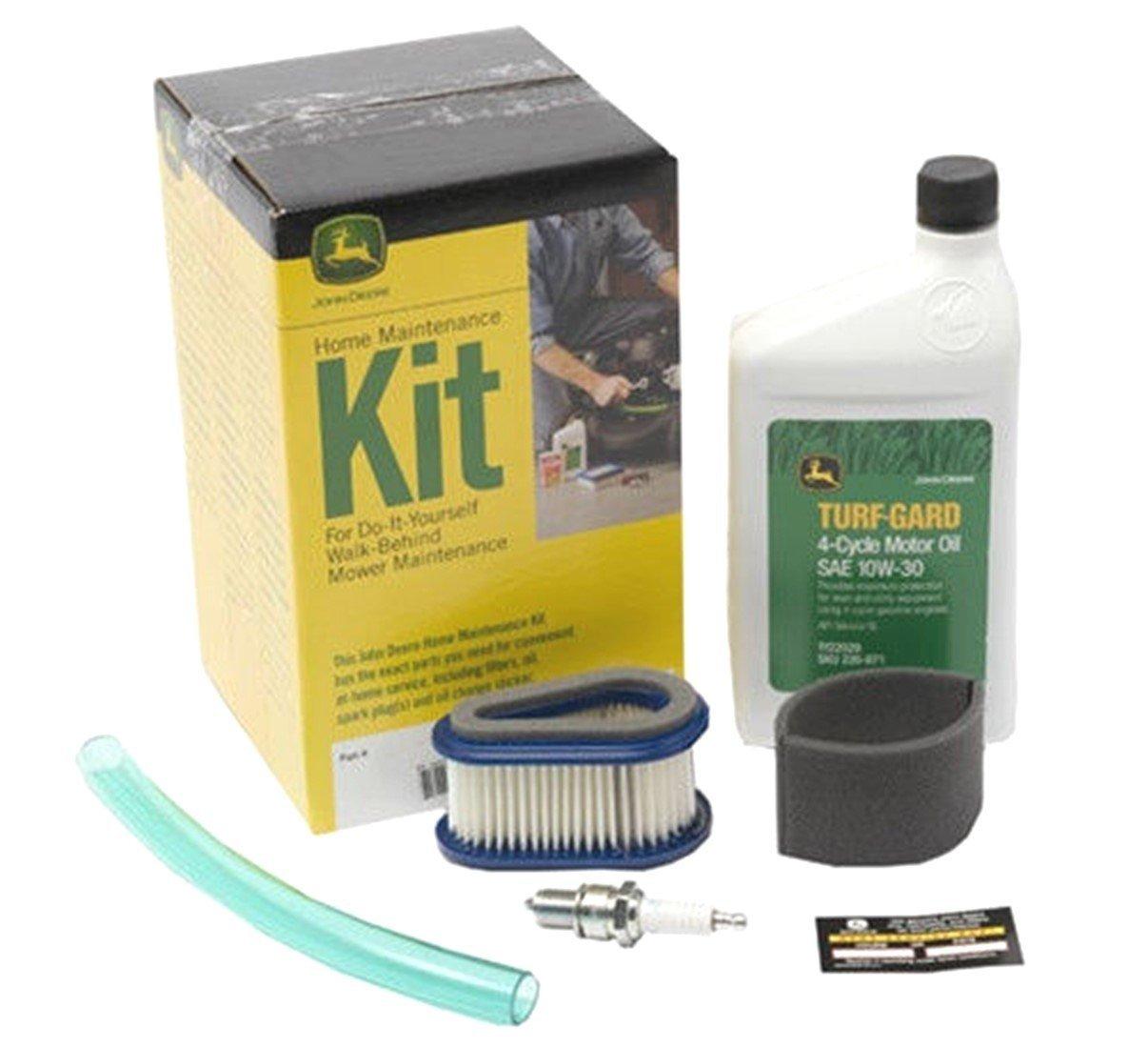 John Deere LG234 Home Maintenance Kit 14PB 14PT 14SB 14SE 14ST...