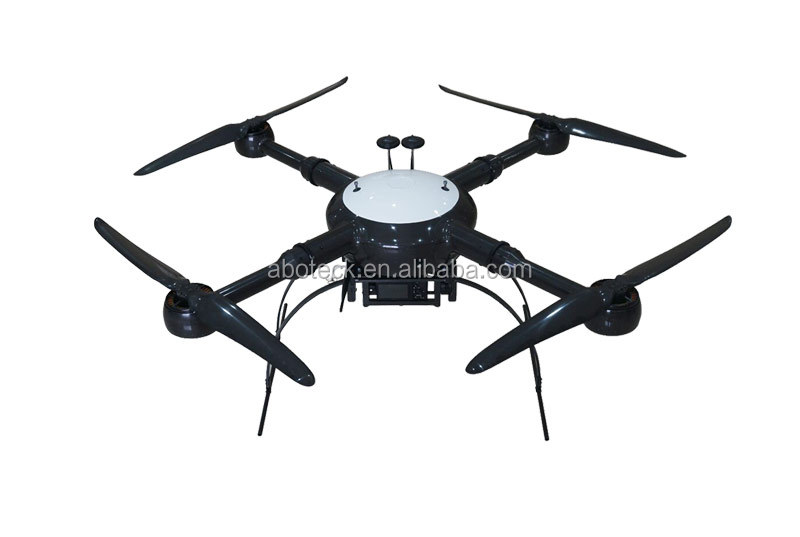 Autonomous flying uav rc helicopter with camera