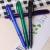 Retractable Erasable Gel Ink Pens, Fine Point Friction Erasable ball pen Writing Student Stationery