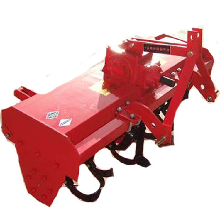 Agriculture tillage machine rotavator