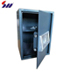 Guest room high security function powder-coating strong steel mini hotel digital money safe deposit box