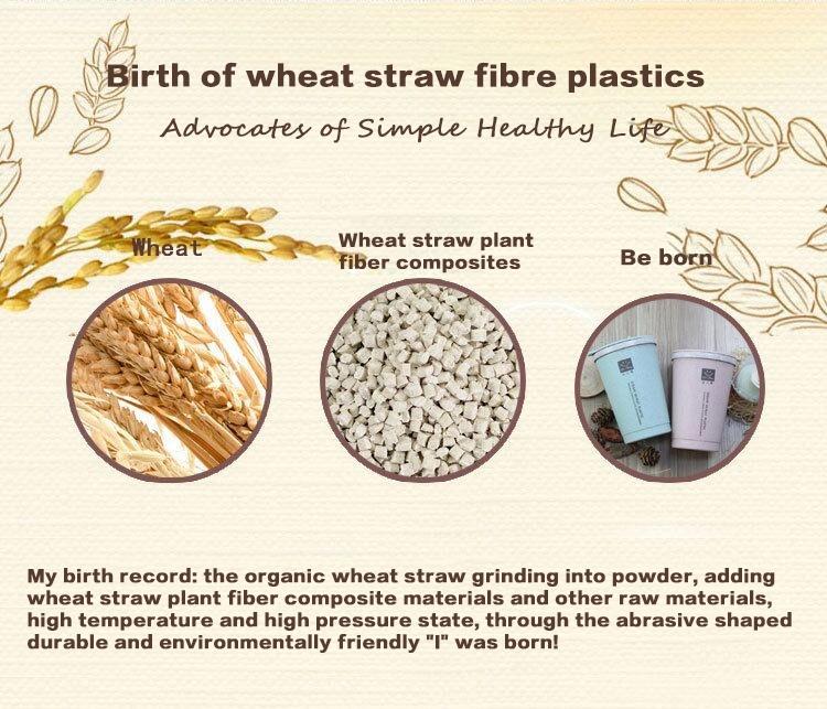 Venda quente Nova Garrafa De Água De Plástico Biodegradável Ambientalmente Amigável