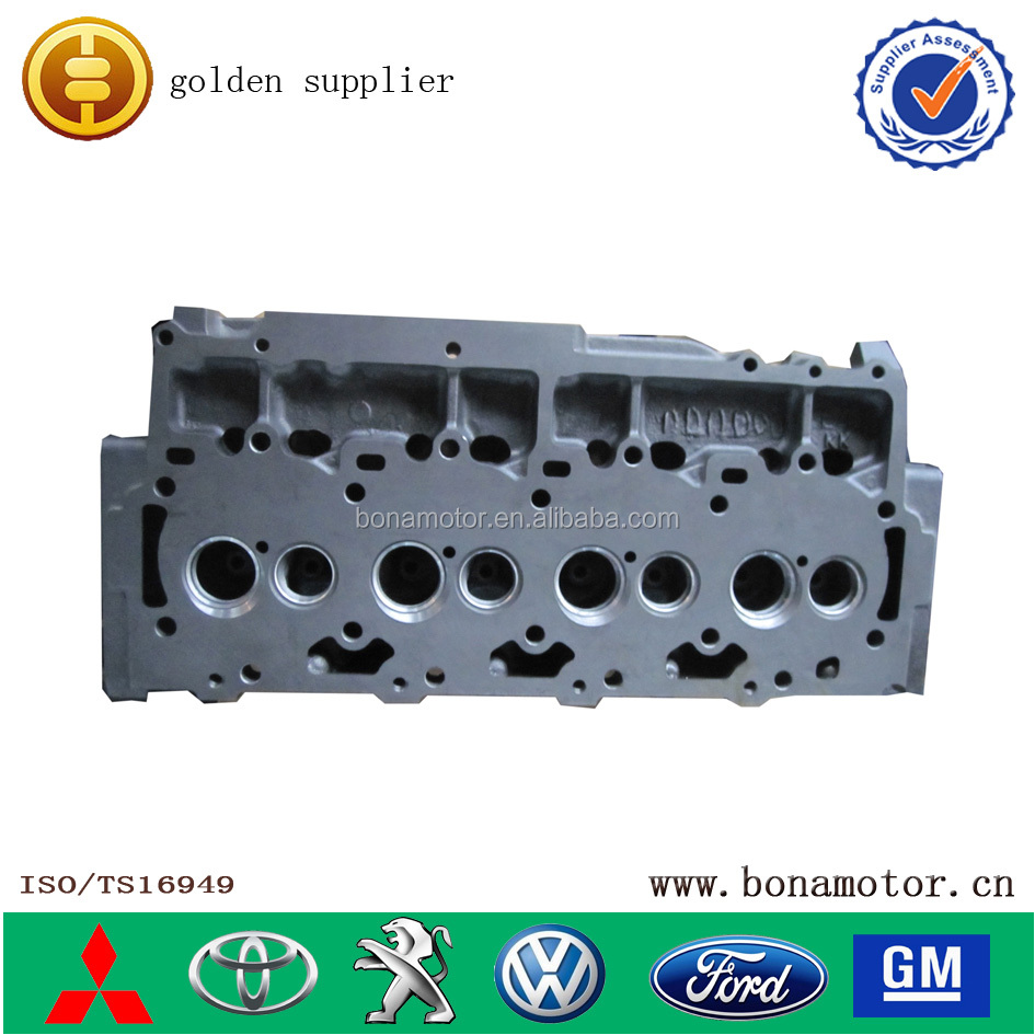 engine parts for CAT 3204 cylinder head