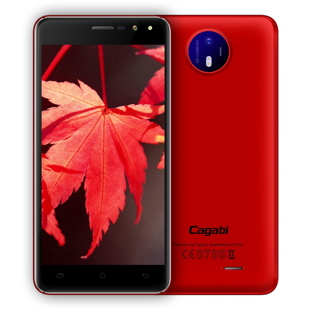 50% Discount Low Price Android Mobile Phone Auto Focus HD Display 5 inch Quad Core Cell Pone WCDMA 850 / 1900 / 2100