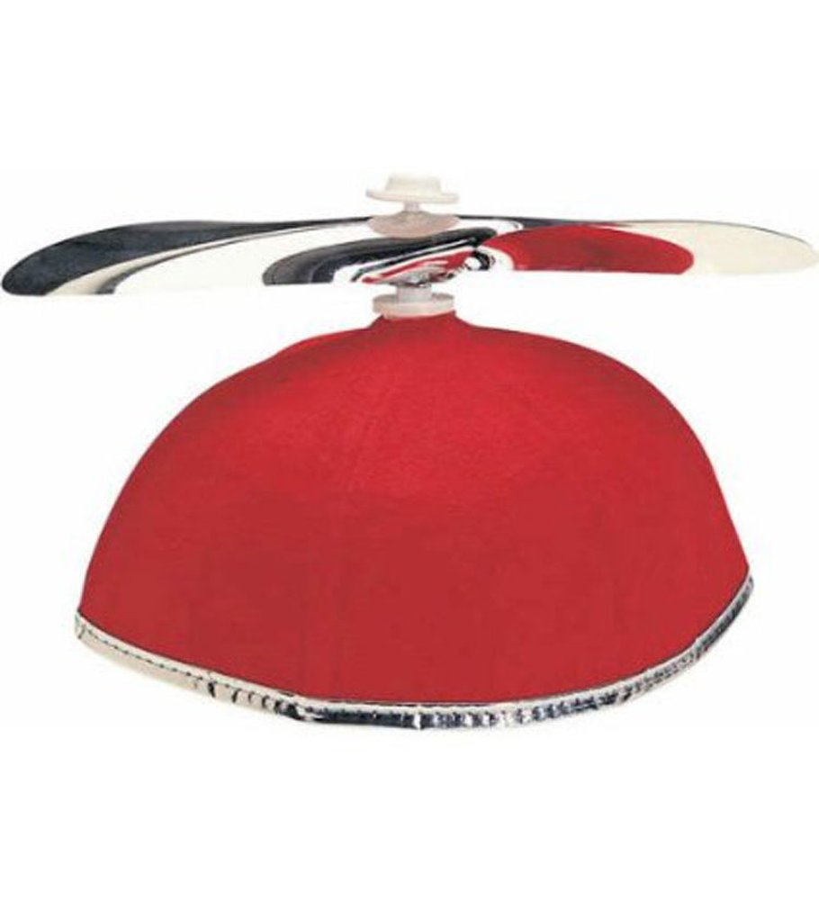 25e07c7b9a2 Hat - Propeller Beanie Accessory (Red or Blue Assorted)