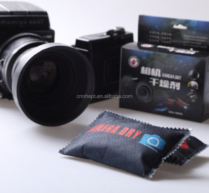 New product moisture absorbent /silica gel desiccant for camera