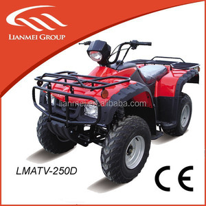 atv 250cc cheap dune buggy for sale with CE
