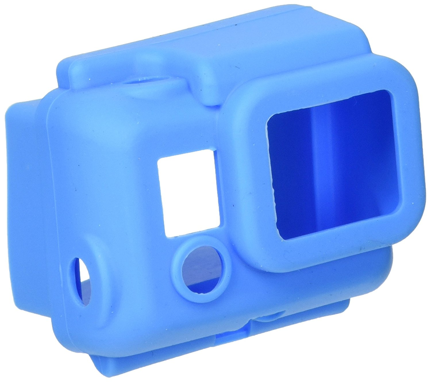 NEEWER® Blue Dustproof Gel Silicone Cover Case for GoPro Hero 3 Camera