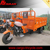 three wheeler cargo tricycle/200cc motor tricycle/three wheel trucks