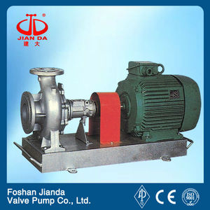 NTT hot water circulation pump/heating medium circulating pump