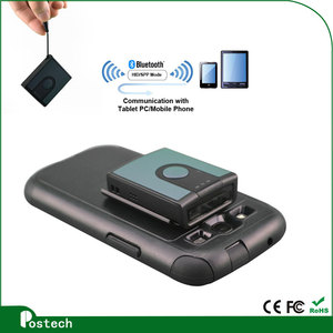 Cheap pda barcode scanner android, android pda/passport reader/mrz ocr scanner