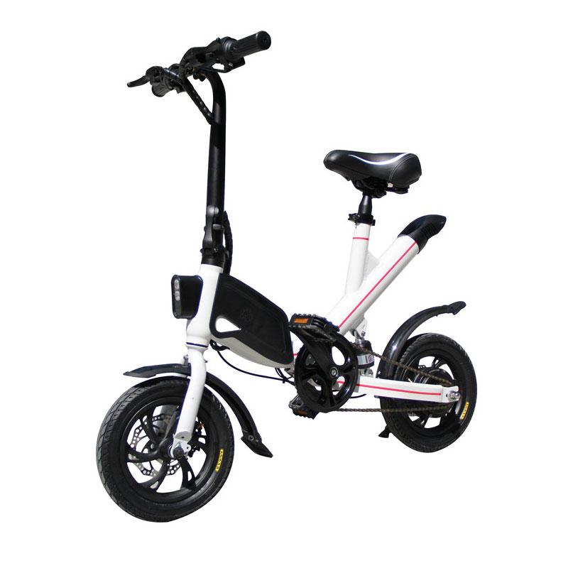 foldable bicycle folding e bike low cheap price ebike pocket china electric bike, White;black